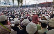 জামিয়া পটিয়ার দু'দিন ব্যাপী আন্তর্জাতিক ইসলামী মহাসম্মেলন সফলভাবে সমাপ্ত