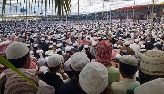 জামিয়া পটিয়ার দু'দিন ব্যাপী আন্তর্জাতিক ইসলামী সম্মেলন সফলভাবে সম্পন্ন